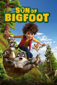 The Son of Bigfoot Kino Film TV