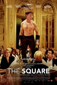 Ver The Square (2017) Online Gratis