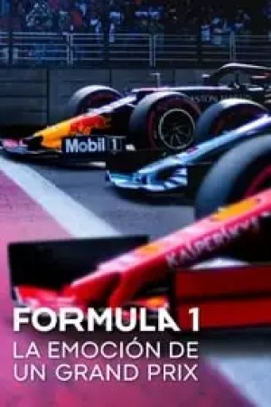 Portada Formula 1: La Emocion De Un Grand Prix
