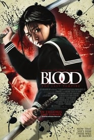 Blood: The Last Vampire Online