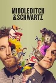 Middleditch & Schwartz Portada