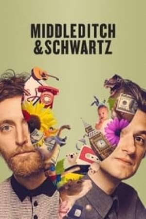 Portada Middleditch & Schwartz