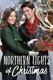 Luces del Norte de Navidad