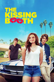 Ver The Kissing Booth (2018) Online Gratis