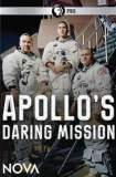 Apollo's Daring Mission 2018