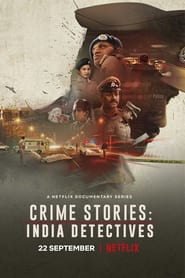 Crime Stories: India Detectives