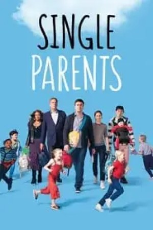 Portada Single Parents