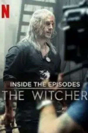 Portada The Witcher: Detrás de cada episodio