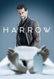Harrow Portada