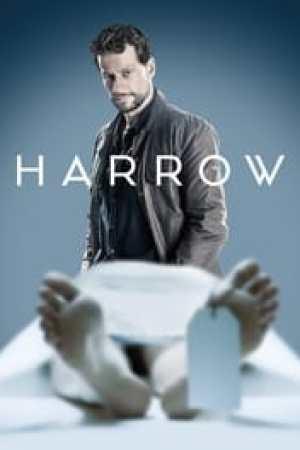 Portada Harrow