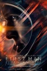 First Man - El primer hombre 2018