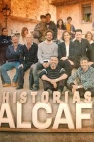 Imagen Historias de Alcafrán
