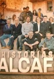 Historias de Alcafrán Portada