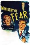 Ministry of Fear 1944
