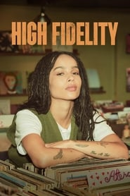 Poster High Fidelity 1x6 2020