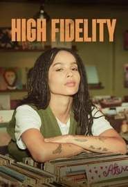 High Fidelity Portada
