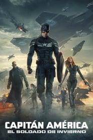 Capitán América: El soldado de invierno Online