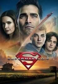 Superman y Lois Portada