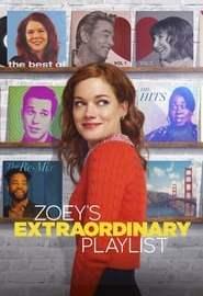Zoey's Extraordinary Playlist Portada