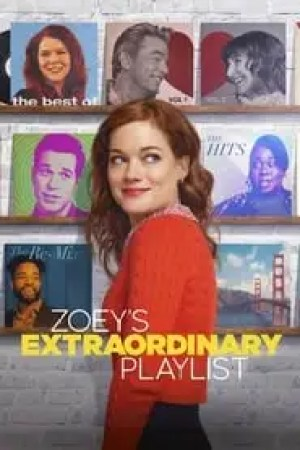 Portada Zoey's Extraordinary Playlist