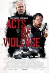 Acts of Violence 2018