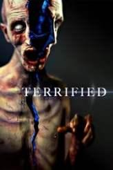 Terrified 2018