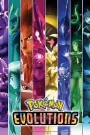 Pokémon Evolutions