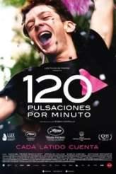 120 pulsaciones por minuto 2017