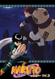 Naruto: Temporada 3