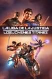 Liga de la Justicia contra los Jóvenes Titanes 2016