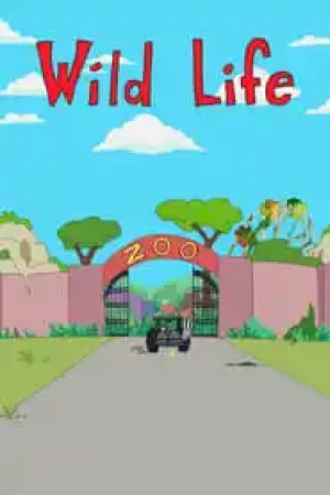 Portada Wild Life