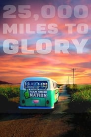 25,000 Miles to Glory Online