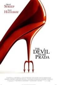 poster The Devil Wears Prada