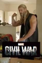 Team Thor: Part 2 2017