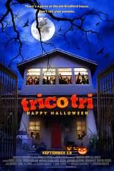 TricOTri: Happy Halloween 2018