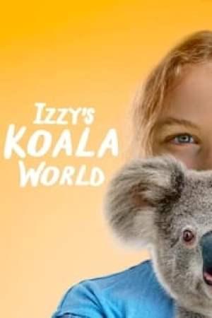 Portada Izzy y los koalas