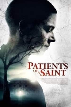 Portada Patients of a Saint