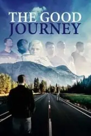 Portada The Good Journey