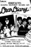 Dear Diary 1989