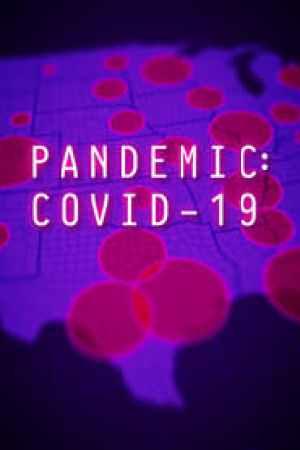 Portada Pandemia: COVID-19