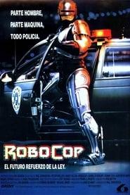 RoboCop Online