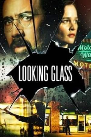 Portada Looking Glass