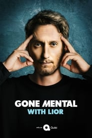 Imagen de Gone Mental with Lior