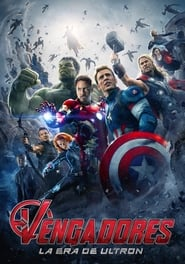 img Avengers: Era de Ultrón