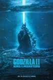 Godzilla II - King of the Monsters 2019