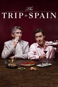 Ver The Trip to Spain (2017) Online Gratis