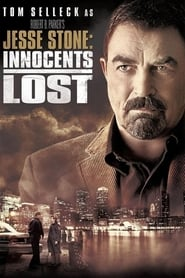 poster Jesse Stone: Innocents Lost