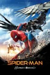 Spider-Man : Homecoming 2017