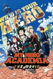 My Hero Academia: Dos héroes Imagen