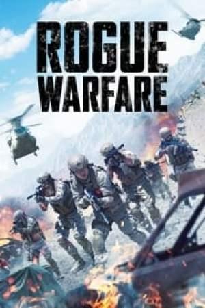Portada Rogue Warfare